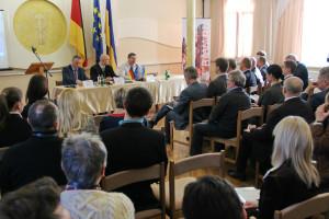 Український Католицький Університет став Обличчям міста-2017