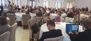 У Львові відбувся Форум «Франчайзинг: бізнес за рецептом»