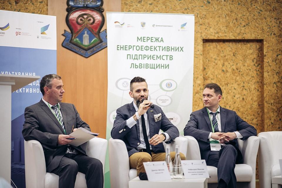 b15d2735cb7793 Львівської ОДА, Львівська міська рада, ТПП України також підтримали  учасників Мережі на вищому рівні.